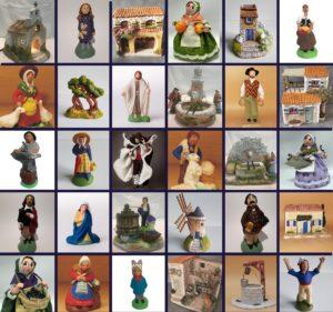 Boutique en ligne de santons de provence